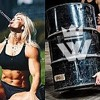 CROSSFIT Women Are Awesome - STRONG & BEAUTIFUL (Brooke Ence) WORKOUT