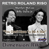 Marilyn McCoo & Billy Davis Jr - You Don't Have To Be A Star (Retro Roland Riso Dimension Rework)