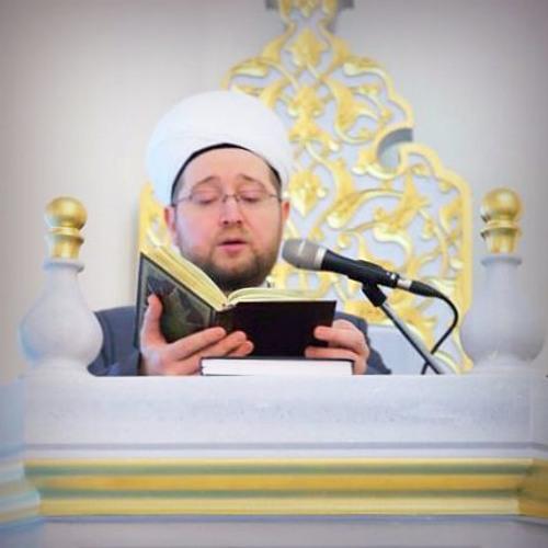 Ильдар хазрат Аляутдинов. Неописуемая любовь к пророку Мухаммаду