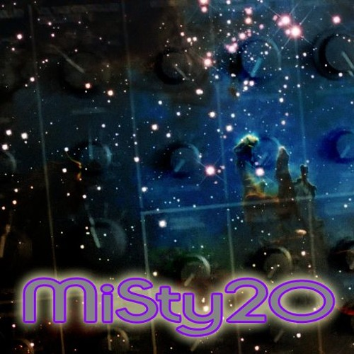 misty20 (Korg MS-20 mini only)