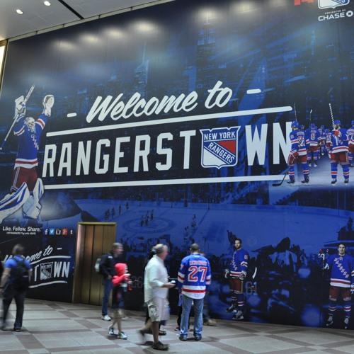 Die NHL bei SHN No. 7