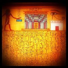 Hymn to Osiris (from Chapter 67) from 'Awakening Osiris'