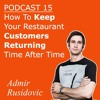 How To Keep Your Restaurant Customers Returning Time After Time