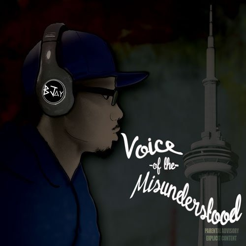 Voice Of The Misunderstood