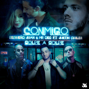 Download lagu Golpe A Golpe Conmigo Feat Justin Quiles (6.65 MB) MP3