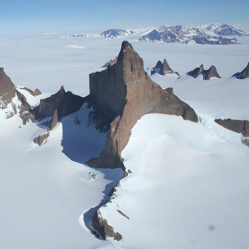 Conrad Anker in Antarctica (Ep. 4)