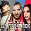 Sean Paul Ft. David Guetta & Becky G - Mad Love - Intro-Extended.mp3