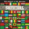 Bob Marley - Top Ranking (Homemade Instrumental)