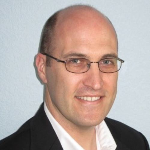 Ep36: Pete Johnson explains the Cisco/Google partnership