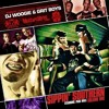 Paul Wall The Grit Boys - Drank in Ya System (Screw Mix) Pt.I