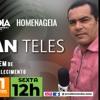HOMENAGEM DO JORNAL DO MEIO DIA - JEAN TELES 16-02-18