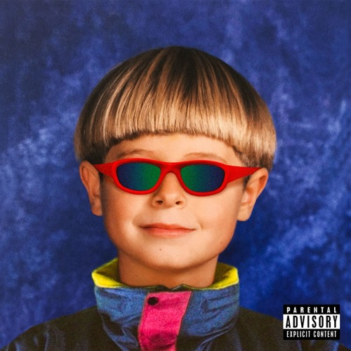 Oliver Tree artwork