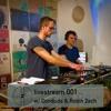 zykloton livestream #001 - Condude & Robin Zech