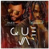 98 - Alex Sensation Ft Ozuna - Que Va  - Alex Pretel {2018}