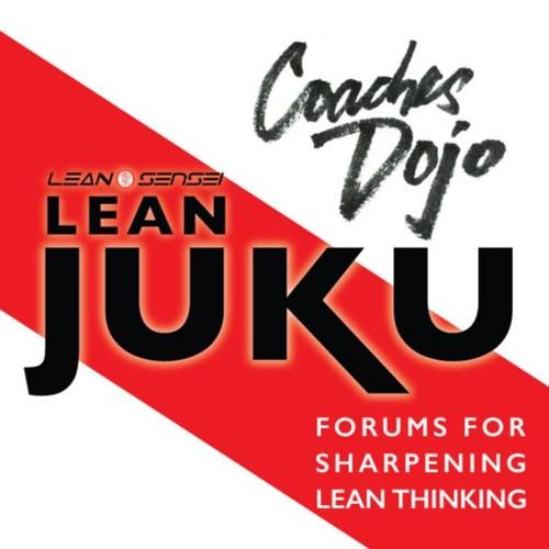 Coaches Dojo - Lean Sensei International - business coaching