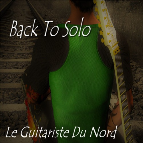 Chill - In Chill - Out -Le Guitariste Du Nord