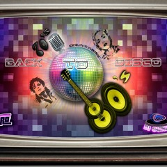 Remix Retro 70s & 80s -Back To Disco Vol 2- Dj Gunee & Onlive Music Ft Fat Boy Dj
