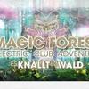 Jon Thomas b2b Giuseppe Trovato @Magic Forest Festival