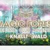 Download Jon Thomas b2b Giuseppe Trovato @Magic Forest Festival Mp3