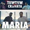 TiiwTiiw Ft. Cravata - Maria (دارتها بيا) (OFFICIAL AUDIO)