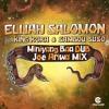 Elijah Salomon feat. King Kora & Sambou Suso - Miniyang Baa Dub (Joe Ariwa Mix) [One Camp 2018]