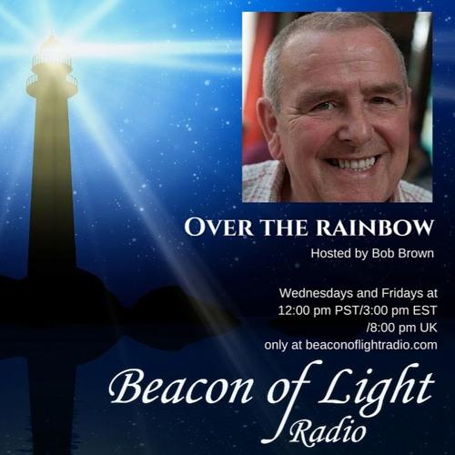 Over The Rainbow 2.16.18 Frank Jacob