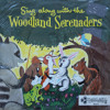 Woodland Serenaders - On Top Of Old Smokie (ALL IN/1961)