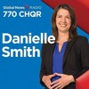 Doug Black on the Danielle Smith Show - Trans Mountain Pipeline