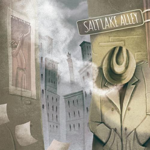 Salt Lake Alley - Deals at the Crossroads