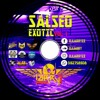 SALSEO EXOTIC VOL.1 - DJ LARRY 2K18