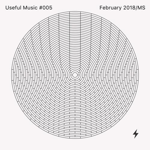 Useful Music #005