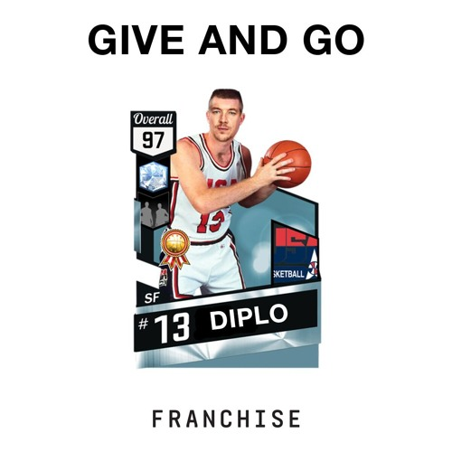 Diplo - Give & Go Mixtape