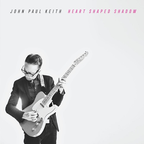 John Paul Keith and Motel Mirrors: New Singles