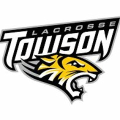2018 Towson Lacrosse Warmup