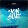 Jon Sine - Fall (Diamond Eyes Remix)
