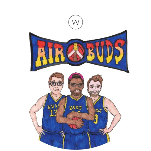 Air Buds 49: Lonzo and Lavar Lip Synch Battle with Harry Moroz