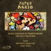 World of Darkness // Paper Mario: The Thousand-Year Door (2004)