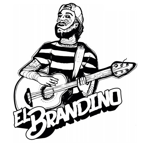 "El Brandino ""A Work In Progress"" album teaser"