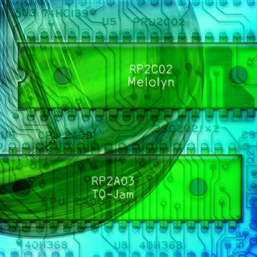 Melolyn (2A03+FDS)