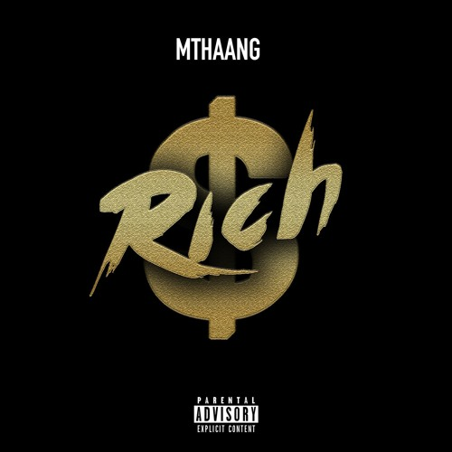 Mthaang - Rich (feat. Smoove Unlimited)