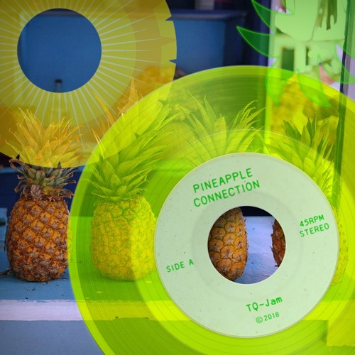 Pineapple Connection (2A03)