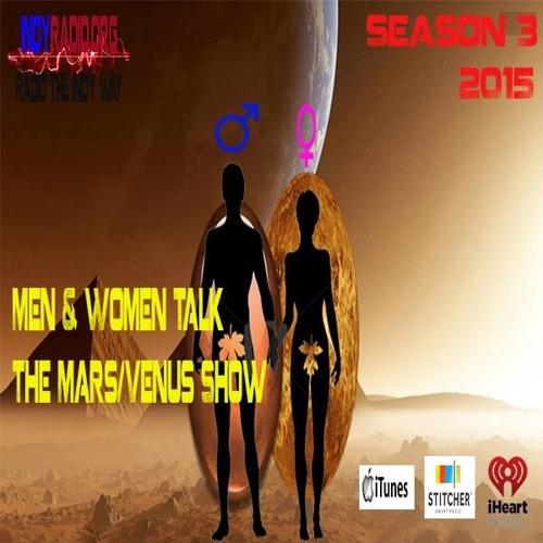 Mars Venus Show Season 3