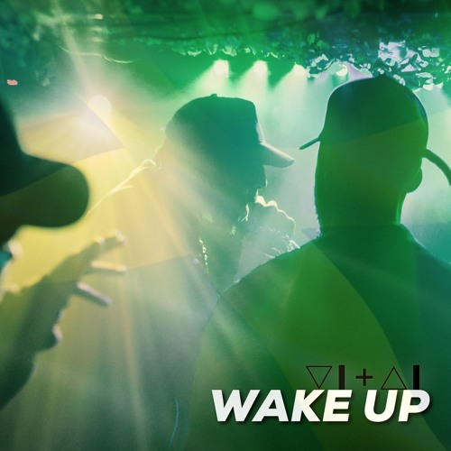 WAKE UP [Official Audio] #Dancehall