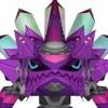 Sonic Colors DS - Nega Wisp Armor Phase 2