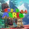 Super Mario Odyssey - Steam Gardens ( Mario 64 Remix )