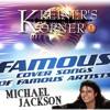 Kreiners Korner -MICHAEL JACKSON COVERS