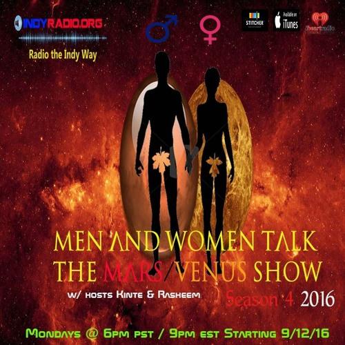 Mars Venus Show Season 4