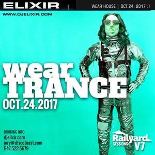 elixir | Wear Trance