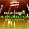 CHEAT CODES - FEELS GREAT (SONNENDECK REMIX)