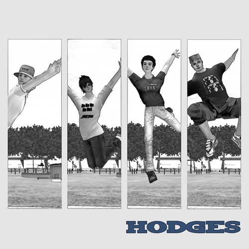 Hodges - Kodama (こだま)